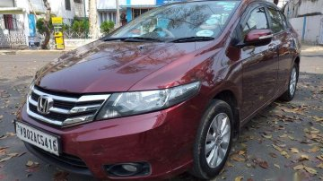 Used 2013 Honda City MT for sale in Kolkata