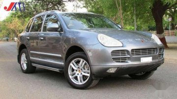Used Porsche Cayenne Turbo S 2005 AT for sale in Ahmedabad