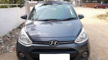 Used 2015 Hyundai Grand i10 MT for sale in Hyderabad