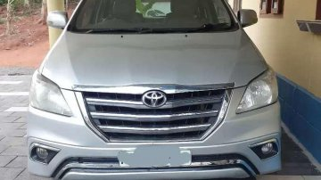 Used 2005 Toyota Innova MT for sale in Perinthalmanna