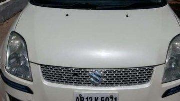 2010 Maruti Suzuki Swift VDI MT for sale in Hyderabad
