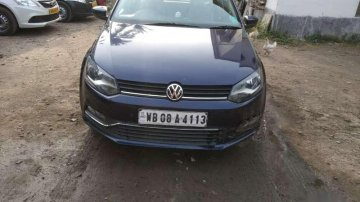 Used Volkswagen Polo 2015 MT for sale in Kolkata