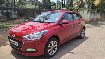 Used 2015 Hyundai i20 Asta 1.2 MT for sale in Kollam