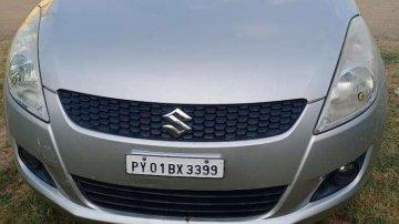 Used 2013 Maruti Suzuki Swift VDI MT for sale in Pondicherry