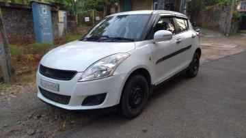 Used Maruti Suzuki Swift VDI 2013 MT for sale in Kozhikode