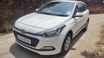 Used 2015 Hyundai i20 Sportz 1.2 MT for sale in Kollam