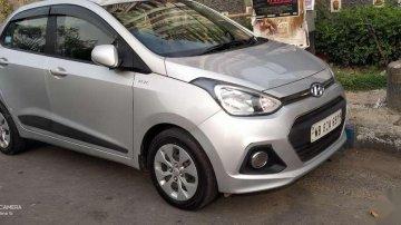 Used Hyundai Xcent 2016 MT for sale in Kolkata