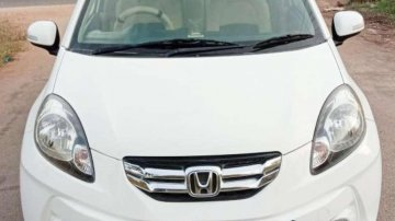 Used 2013 Honda Amaze VX iDTEC MT for sale in Erode