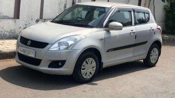 Maruti Suzuki Swift VDi, 2012, Diesel MT for sale in Surat