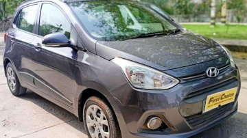 Used Hyundai i10 Sportz 1.2 2015 MT for sale in Faridabad