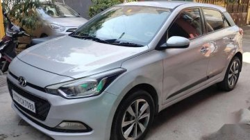 Used 2015 Hyundai i20 Sportz 1.2 MT for sale in Pondicherry