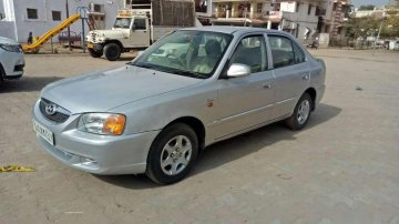 Used Hyundai Accent Executive 2011 MT for sale in Gandhinagar