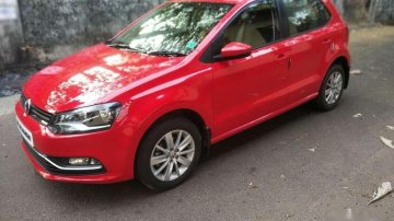 Used Volkswagen Polo 2016 MT for sale in Kozhikode