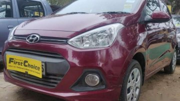 Used 2016 Hyundai i10 Magna 1.2 AT for sale in Faridabad