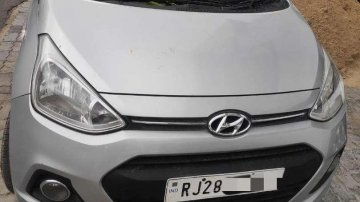 Hyundai Grand I10 Magna 1.1 CRDi, 2015, Diesel MT for sale in Jaipur