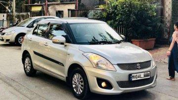 Used 2014 Maruti Suzuki Swift Dzire AT for sale in Mumbai