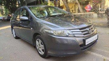 Used Honda City S 2008 MT for sale in Mumbai