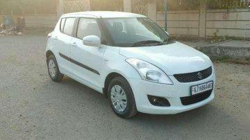 2014 Maruti Suzuki Swift VDI MT for sale in Surat