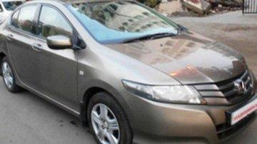 Honda City S 2011 MT for sale in Mumbai