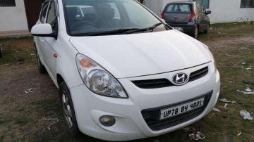 Hyundai I20 Asta 1.4 CRDI, 2010, Diesel MT for sale in Lucknow