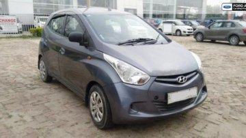 Hyundai Eon Magna Plus 2012 MT for sale in Purnia
