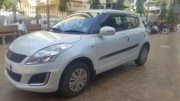 Maruti Suzuki Swift VXI 2017 MT for sale in Mumbai