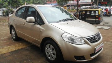 2012 Maruti SX4 Vxi BSIV MT for sale in Mumbai