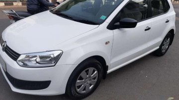 Volkswagen Polo Trendline , 2013, Diesel MT for sale in Surat