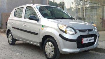Maruti Suzuki Alto 800 Vxi, 2013, CNG & Hybrids MT in Surat