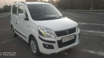 Used Maruti Suzuki Wagon R VXI 2015 MT for sale in Anand