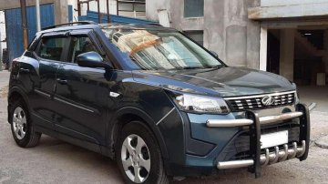 Mahindra XUV300 2019 AT for sale in Hyderabad