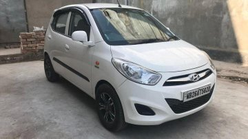 Used 2017 Hyundai i10 Magna MT for sale in Kolkata