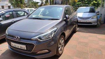 Used Hyundai i20 Asta 1.4 CRDi 2015 MT for sale in Malappuram