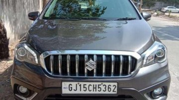 2018 Maruti Suzuki S Cross MT for sale in Surat