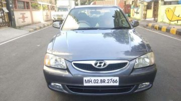 Used Hyundai Accent Executive 2011 MT for sale in Mumbai