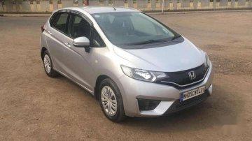 Honda Jazz S 2015 MT for sale in Mumbai
