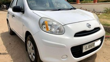 Nissan Micra XL 2013 MT for sale in Vadodara