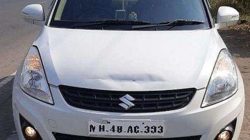 Maruti Suzuki Swift Dzire VDI, 2015, Diesel MT for sale in Mumbai