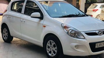 Used 2011 Hyundai i20 Magna AT for sale in Surat
