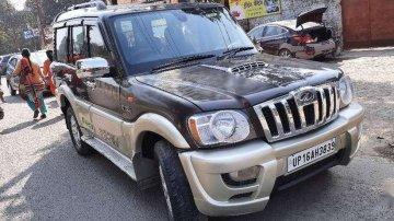 Mahindra Scorpio VLX 2WD BS-III, 2012, Diesel MT in Ghaziabad