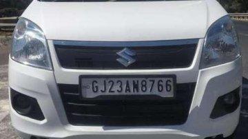 Maruti Suzuki Wagon R VXi BS-III, 2015, CNG & Hybrids MT in Anand