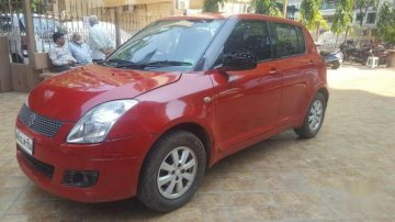 Maruti Suzuki Swift ZXI 2008 MT for sale in Mumbai