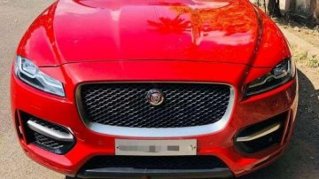 Used 2019 Jaguar F Type AT for sale in Ernakulam