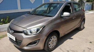 2012 Hyundai i20 Magna 1.2 MT for sale in Hyderabad