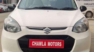 Maruti Suzuki Alto 800 LXI 2013 MT for sale in Ghaziabad