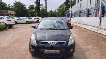 Used Hyundai i20 Asta 2011 MT for sale in Hyderabad