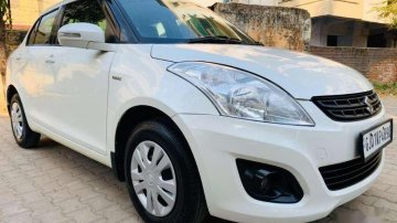 Maruti Suzuki Swift Dzire VDI, 2012, Diesel MT for sale in Surat