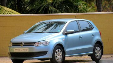 Volkswagen Polo Comfortline , 2010, Petrol MT for sale in Coimbatore