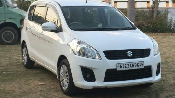 2013 Maruti Suzuki Ertiga VDI MT for sale in Vadodara