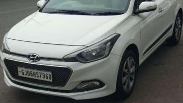 Used 2015 Hyundai i20 Asta 1.2 MT for sale in Surat